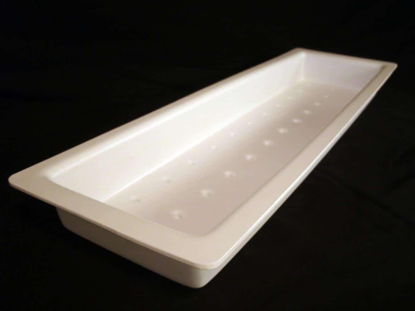 Core Tray-Single Cavity