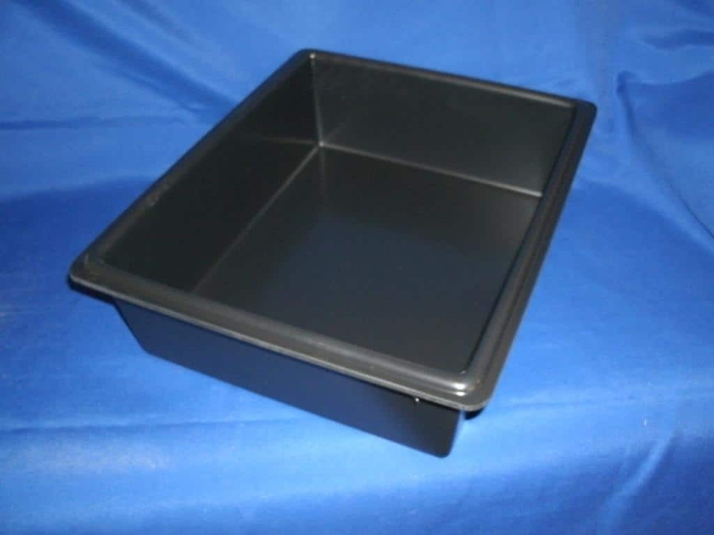 Single Cavity Tray 4